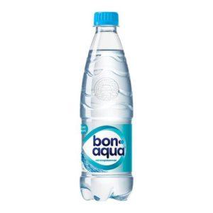 Бон-Аква без газа