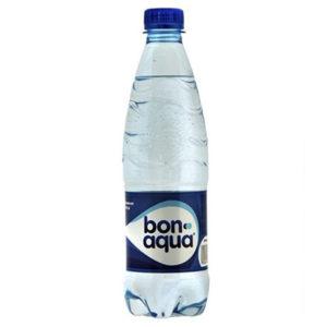 Бон-Аква газ